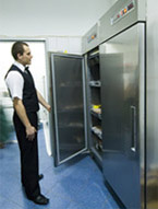 Commercial Refrigeration unit