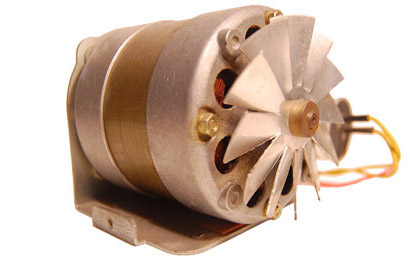 Speciality electric motor